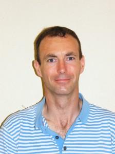 Martin MacIntyre