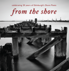 from the shore CD cover (image: James Christie)