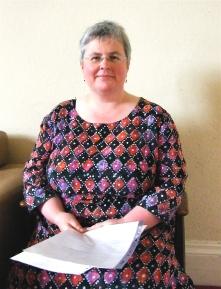 Angela McSeveney