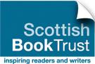 Scottish Book Trust logo